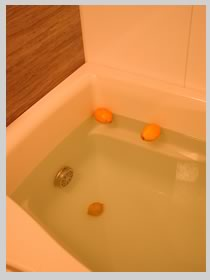 lemonbath